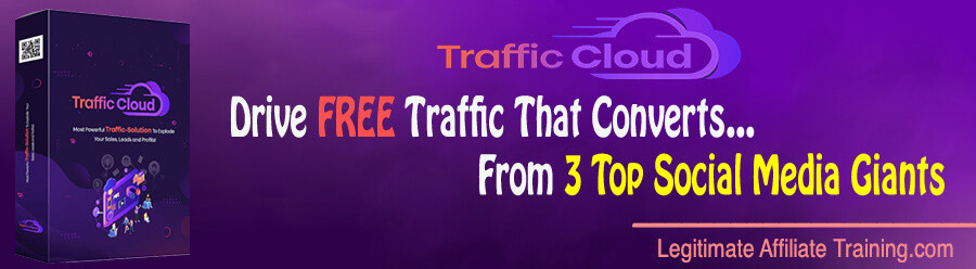 The Traffic Cloud Review