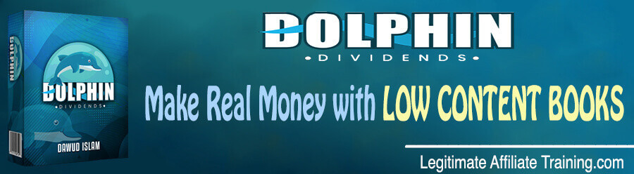 What Is Dolphin Dividends?
