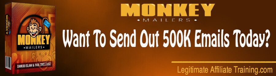Is Monkey Mailers Legit