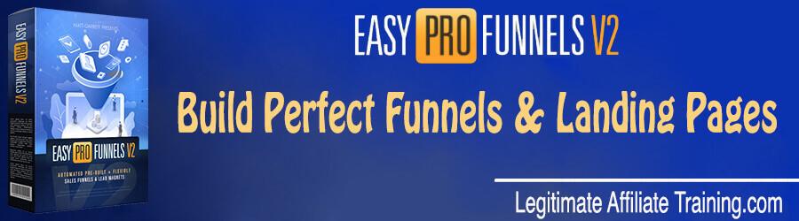 Easy Pro Funnels V2