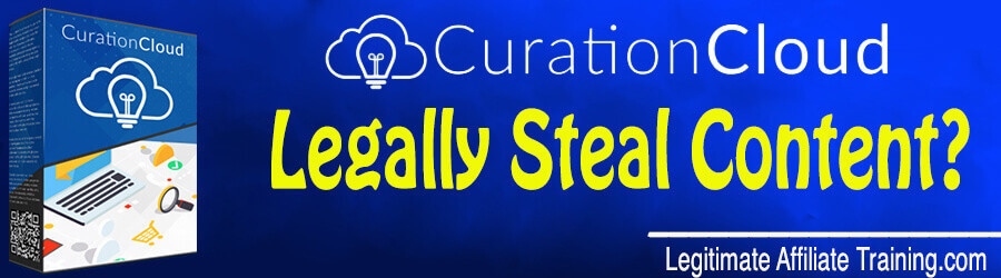 What Is Curation Cloud?